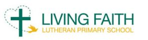 Living Faith Lutheran Primary School - Education Directory