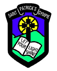 St Patrick's Primary School - Education Directory