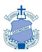 St Joseph's School Gayndah - Education Directory
