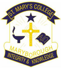 St Mary's College Maryborough - Education Directory