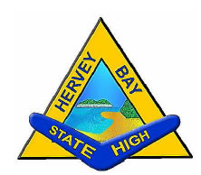 Hervey Bay State High School