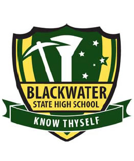 Blackwater State High School - Education Directory