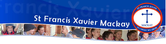St Francis Xavier School Mackay - Education Directory