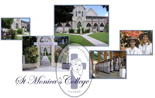 St Monica's College