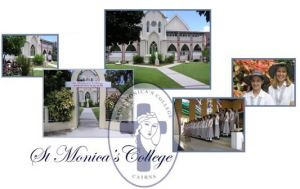 St Monica's College - Education Directory
