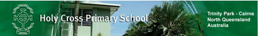 Holy Cross Primary School Smithfield - Education Directory