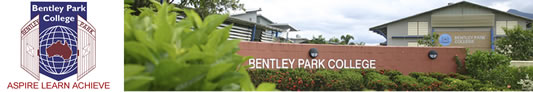 Bentley Park College