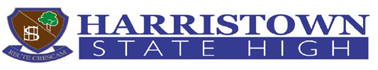 Harristown State High School - Education Directory