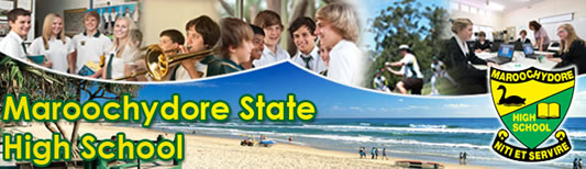 Maroochydore State High School - Education Directory