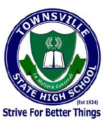 Townsville State High School - Education Directory