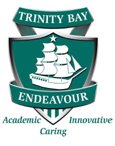 Trinity Bay High School
