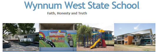 Wynnum West State School - Education Directory