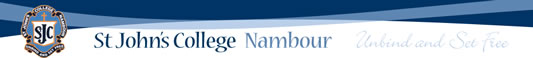 St John's College Nambour - Education Directory