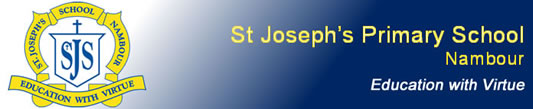 St Joseph's Primary School Nambour - Education Directory