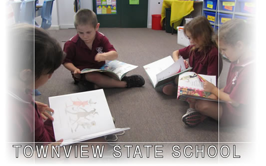 Townview State School - Education Directory