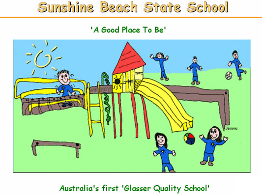 Sunshine Beach State School - Education Directory