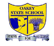 Oakey State Primary School