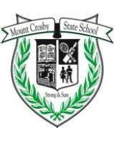 Mount Crosby State School - Education Directory