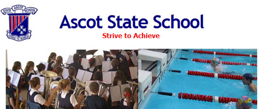 Ascot State School - Education Directory