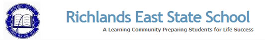 Richlands East State School  - Education Directory
