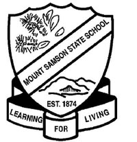 Mount Samson State School