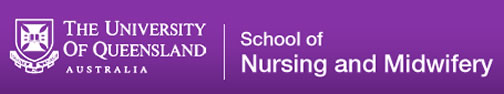 UQ School of Nursing and Midwifery - Education Directory
