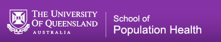 School of Population Health - Education Directory