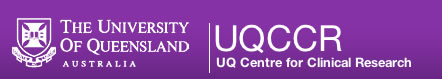 University of Queensland Centre for Clinical Research - Education Directory