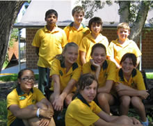 East Hamersley Primary School