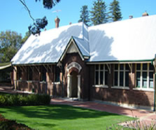 Subiaco Primary School