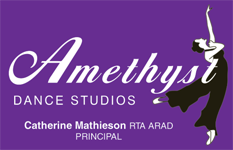 Amethyst Dance Studios - Education Directory