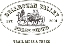 Bellrowan Valley Horse Riding - Education Directory