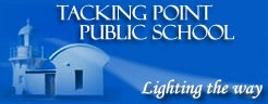 Tacking Point Public School - Education Directory