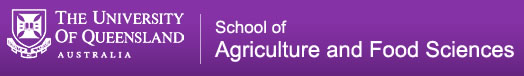 School of Agriculture and Food Sciences - Education Directory