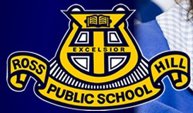 Ross Hill Public School - Education Directory