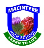 Macintyre High School - Education Directory