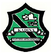 Kadina High School Goonellabah