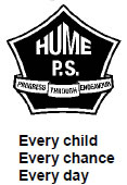 Hume Public School - Education Directory
