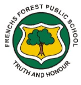 Frenchs Forest Public School - Education Directory