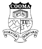 Cooma Public School - Education Directory