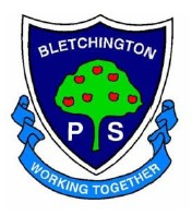 Bletchington Public School