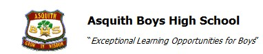 Asquith Boys High School - Education Directory