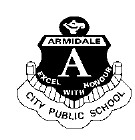 Armidale City Public School - Education Directory