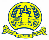 Albury Public School - Education Directory