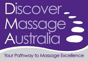 Discover Massage Australia - Education Directory