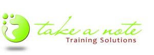 Take a Note Training Solutions - Education Directory