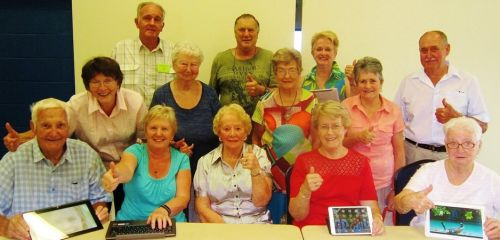 Caboolture U3A - Education Directory