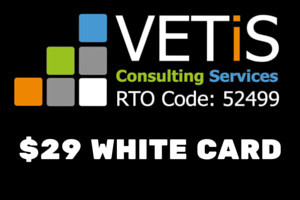 VETiS Consulting Services - Education Directory