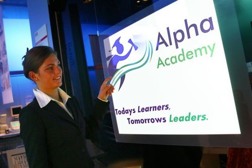 Alpha Academy - Education Directory