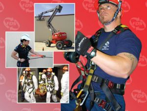 Focus On Safety Pty Ltd - Education Directory